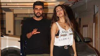 Is Malaika Arora Khan dating Arjun Kapoor? || Actress Clarifies on Neha Dhupia show
