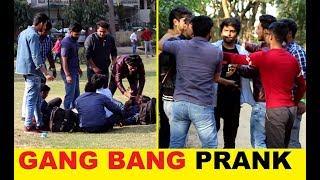 Gang - Bang | India