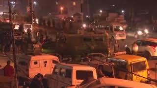 Sunjuwan terror strike: Two army personnel martyred, three JeM terrorists killed