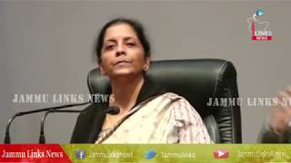 Pakistan will pay for its misadventure: Nirmala Sitharaman after Jammu terror attack
