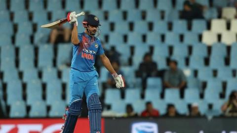 India vs South Africa, 2nd T20I Highlights