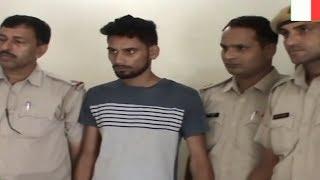 Faridabad News - दिल्ली-गुडगांव पुलिस के हाथों से भागा आरोपी फरीदाबाद में गिरफ्तार    Darpan Tv   