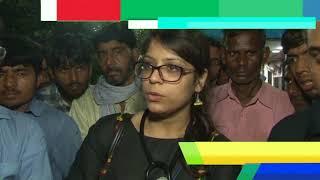 Delhi News - सफदरजंग अस्पताल के 1500 रेजिडेट डॉक्टर हड़ताल पर गए || सुरक्षा को लेकर की हड़ताल ||