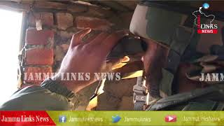 Pak ceasefire violation: Police shift Uri residents to safer places