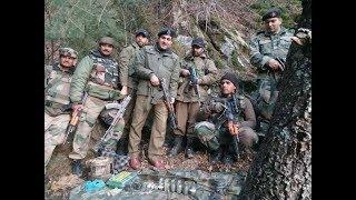 Jammu & Kashmir News Headlines   20th February