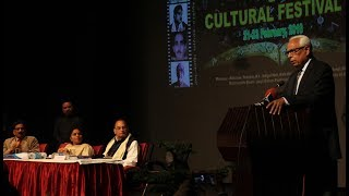 Governor inaugurates 'J&K Literary and Cultural Festival'