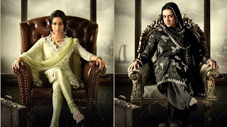 Shraddha Kapoor New and Old Look Of Haseena