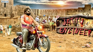 Jattu Engineer Second Poster Out