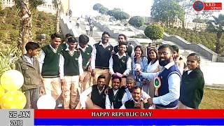 स्टूडेंट्स से कुछ ख़ास बातचीत  गणतंत्र दिवस के उपलक्ष्य में || Indian youth || kkd news