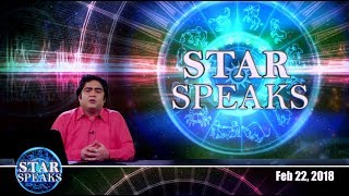 Star Speaks- How to get rid of frustration (22 Feb)
