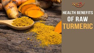Health Benefits of Raw Turmeric | Dr. Vibha Sharma