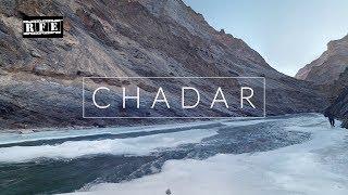 Chadar Trek | Experience | A Walk On The Zanskar River | 2018 | Best Full Documentary India Ladakh