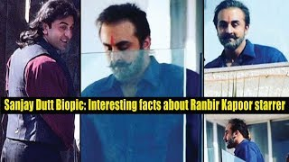 Sanjay Dutt's Biopic Worldwide Theatrical Rights Sold For 110cr || Dutt Biopic- Interesting facts