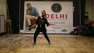 Zara Zara (Extended Version) | Unplugged Cover Dance Choreograph By Melvin Louis | Sheetal Pery