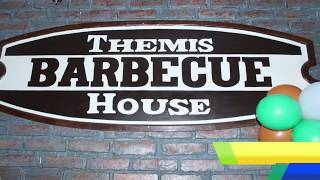 THEMIS BARBECUE HOUSE  NSP Pitampura : Best Destination for Food Lovers || Delhi Darpan TV