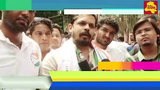 DUSU Election News : NCP's student wing National Students Congress announces its participation