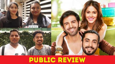 Sonu Ke Titu Ki Sweety - Public Review