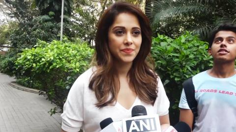 Sonu Ke Titu Ki Sweety Actress Nushrat Bharucha's Interview