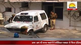 प्रकाश जारवाल जो आम आदमी पार्टी से है उन को दिल्ली पुलिस की टीम ने  अरेस्ट किया #Channel India Live