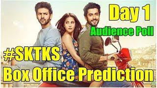 Sonu Ke Titu Ki Sweety Box Office Prediction Day 1