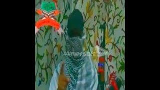 हिजबुल आतंकी का खुलासा, बुरहान वाणी को पाकिस्तान ने मरवाया
