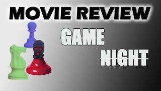Game Night - Official Movie Review | Jason Bateman | Rachel McAdams
