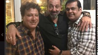 Sanjay Dutt to star as gangster in Saheb Biwi Aur Gangster 3
