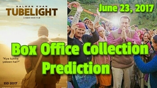 Tubelight Box Office Collection Prediction