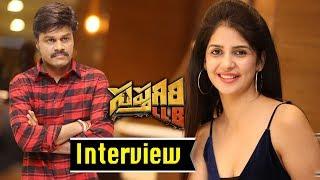 Saptagiri Interview About Saptagiri LLB - Kashish Vohra, Saikumar - 2017 Latest Telugu Movies