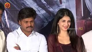 Saptagiri LLB Movie Success Meet - Sapthagiri, Kashish Vohra - Bhavani HD Movies