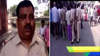 Faridabad News - दो नेताओं का आपसी विवाद और प्यासी मर रही जनता ?