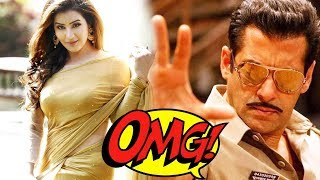 Shilpa Shinde HOT Photo Shoot In Saree, Salman Khan To PRODUCE A Television Show On MUMBAI POLICE