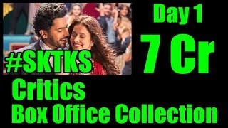 Sonu Ke Titu Ki Sweety Collection Day 1 Critics