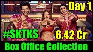 Sonu Ke Titu Ki Sweety Box Office Collection Day 1