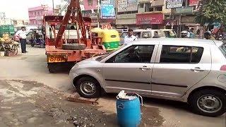 Delhi News - 200 नहीं 5600 देना होगा 'No Parking' का चालान !