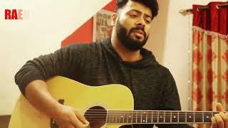 BAARISH - SHORT COVER | RAENIT SINGH | cover song | Half Girlfriend