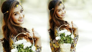 Shilpa Shinde Beautiful Pose For Camera | LATEST PHOTO SHOOT