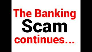 The Banking Scam Continues under Modi Govt