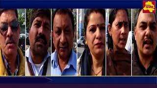 Delhi - Max Hospital के बंद होने पर गुस्साई Public, Hospital के बाहर किया हंगामा |#1web channel