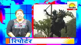कानपुर बिठूर में 20 से 24 दिसंबर तक बिठूर गंगा महोत्सव का आयोजन #Channel India Live