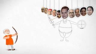 Happy Dussehra Message by PM Narendra Modi Made Fan