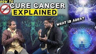 What is Aura-Bio Energy Field and How to Clean Human Aura  Human Energy   In Telugu   Top Telugu Tv