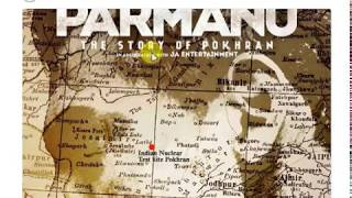 John Abraham Parmanu Movie First Look I John Abraham Stills