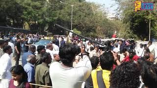 Fans De Sridevi Ko Bharpurna Shraddhanjali - Shridevi Antim Darshan