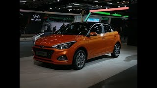 The New  i20 Elite 2018 Malayalam Review Full