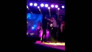 Singer Mika Singh slaps doctor at Stage Show  in Delhi