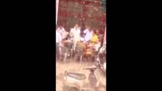 Haryana BJP Health Minister Anil Vij Leaked Video