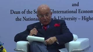 Prof Sergei A. Karaganov at FICCI Lecture Series