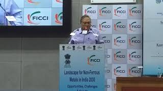 Inaugural Address by Arun Kumar, Secretary, Ministry of Mines