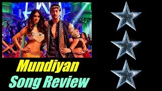 Mundiyan Song Review